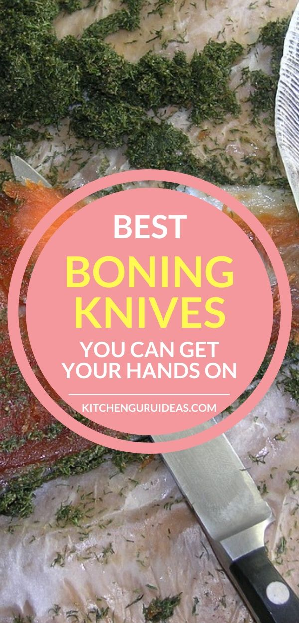 What is the best boning knife for the money?