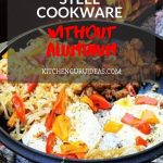 Best Stainless Steel Cookware Without Aluminum