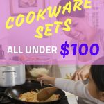 What Is The Best Cookware Set Under 100 Dollars?