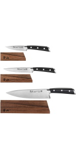 Cangshan TS Series knife set thumbnail