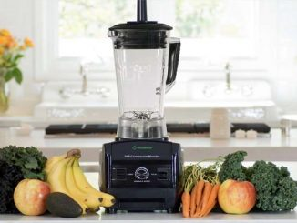 clearblend 3hp blender