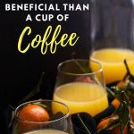Juicing For Energy In The Morning