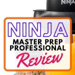 Ninja Master Prep Professional Review