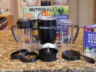 nutribullet rx review featured