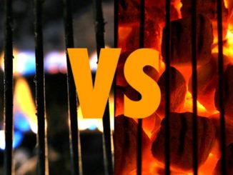 charcoal vs gas grill