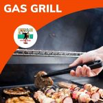 infrared grill vs gas grill