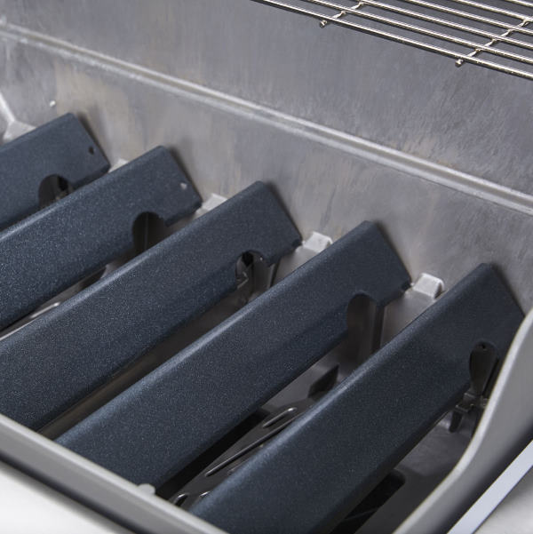 weber gas grill flavorizer bars